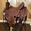 "Thumbnail: 16"" Paul Taylor Barrel Saddle"