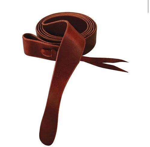 Reinsman Latigo Tie Strap