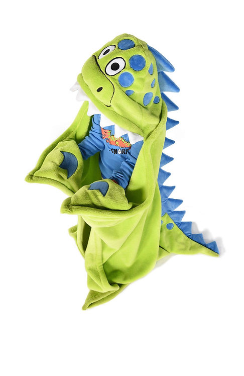 LazyOne Critter Blankets