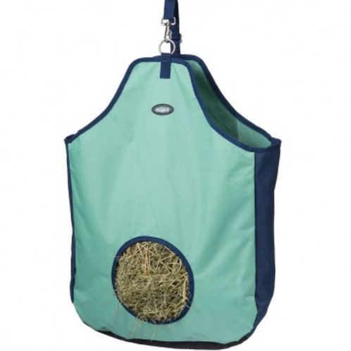 Heavy Nylon Hay Bag Tote