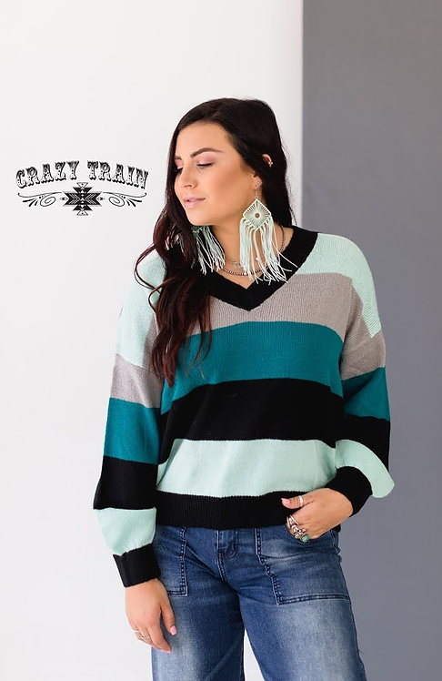 Crazy Train New Kid on the Block Sweater