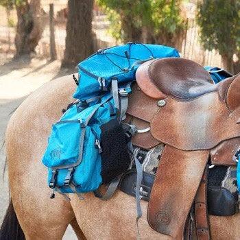 Tucker Adventurer Saddle Bags