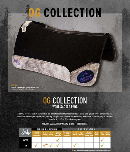 Best Ever Pad OG Collection - Build Your Own Pad