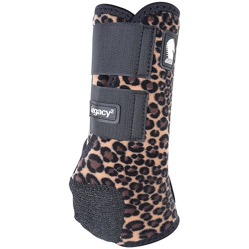 Classic Equine Legacy2 Boots - Patterns