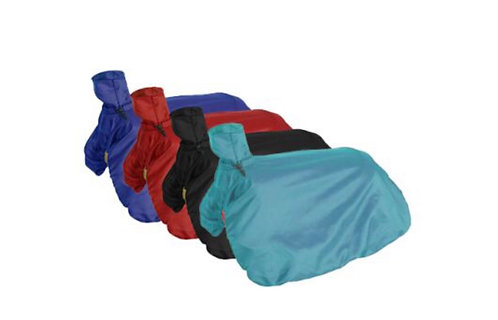 Saddle Cover with Tote
