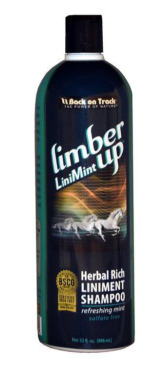Limber Up LiniMint Shampoo