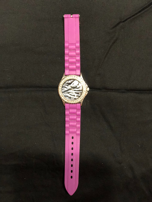Used Purple Watch