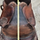 "Thumbnail: 15.5"" Hereford Western Saddle"
