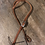Thumbnail: New Soft Leather One Ear Headstall