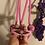Thumbnail: Beaded Rope Halter w/Lead