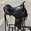"Thumbnail: Circle Y High Horse 17"" Daisetta Saddle"
