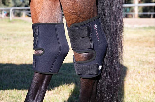 Professional Choice Theramic Hock Boots