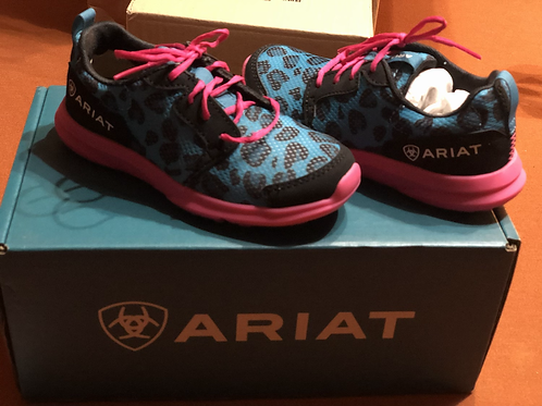 Ariat Kids Shoes