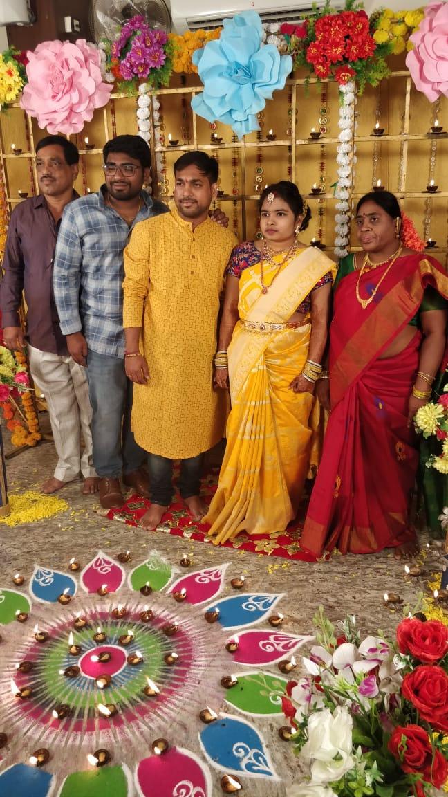 Narasimha Teja