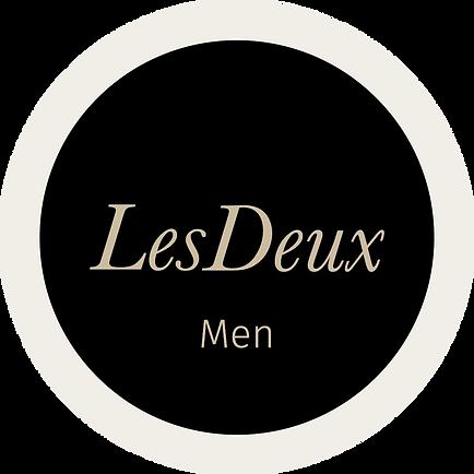 LES DEUX MEN