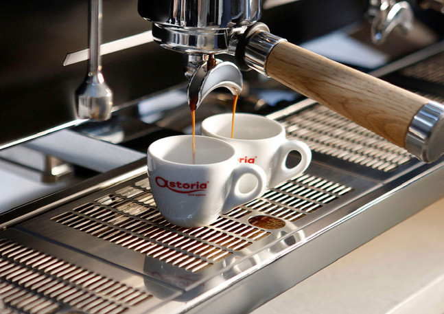 Busin Caffè