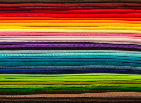 In Defense of the Fabric Stash