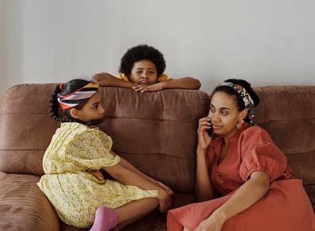 Positive Praise Can Change Your Child's Behavior