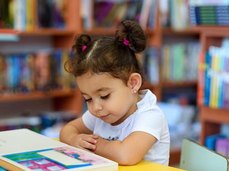 Five Tips for Pre-K and Kindergarten
