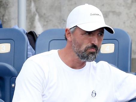 """""""Realmente pensé que Novak era el favorito"""" – El apresurado análisis de Goran Ivanisevic"""