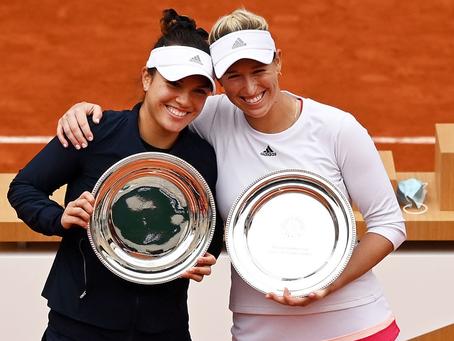 """Guarachi tras caer en la final de Roland Garros: """"Ganar un Grand Slam ya no es un sueño, está ahí"""""""