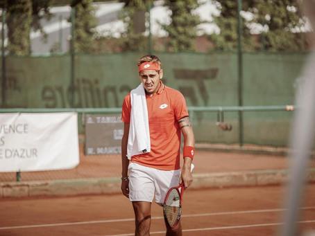 Tabilo no jugará Roland Garros tras ser operado de urgencia en París