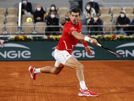 """Marian Vajda sobre la derrota de Nole en Roland Garros: """"Djokovic sigue siendo el número 1 del mundo"""