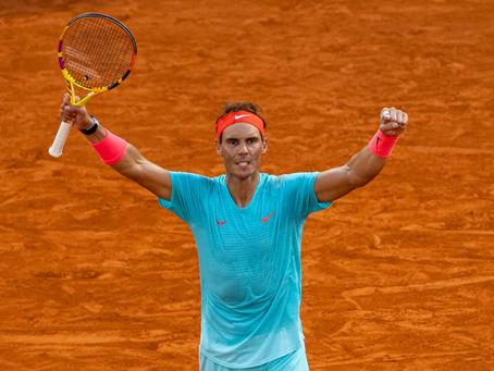 Djokovic y Nadal amplían su legado y se citan en la final de Roland Garros