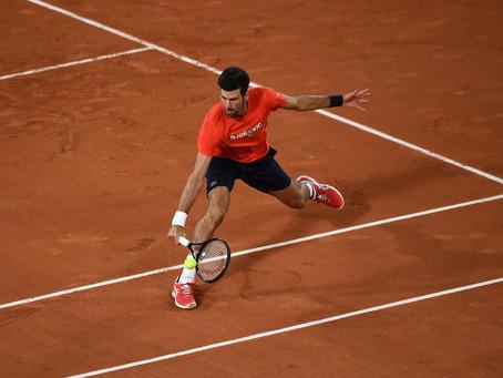 """Djokovic y el caso Tabilo en Roland Garros: """"Vamos a proteger a los jugadores"""""""