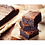 Thumbnail: The Kitchen Table Salted Rolo Brownie