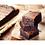 Thumbnail: The Kitchen Table Vegan Brownie