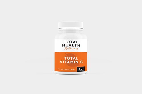 Total Vitamin C