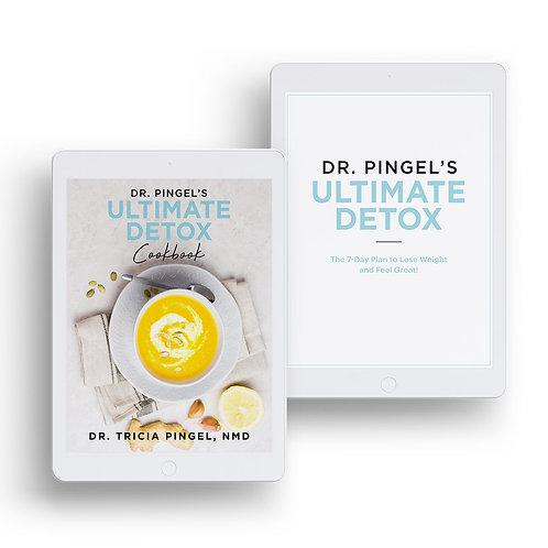 Dr. Pingel's Ultimate Detox