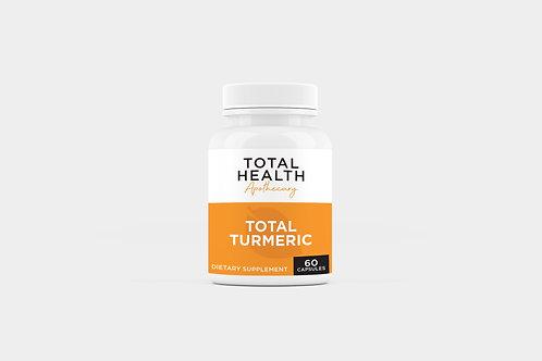 Total Turmeric