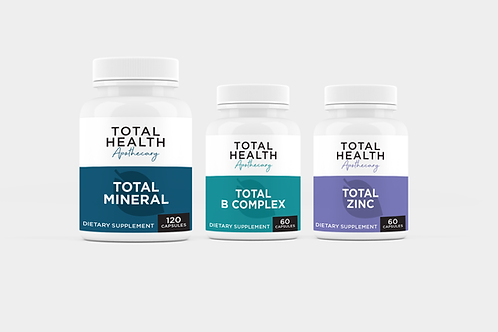 Wellness + Immune Support Bundle
