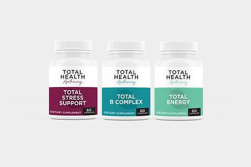 Advanced Adrenal Support Bundle