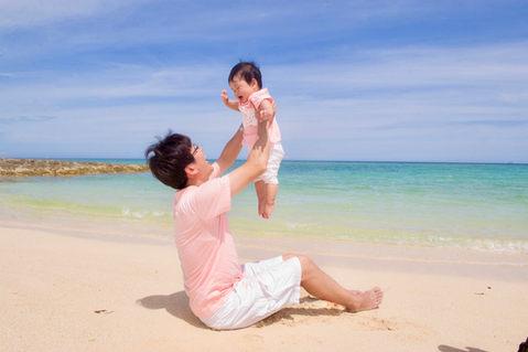 沖繩海灘親子寫真 2016-06-09.jpg