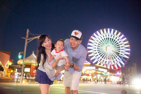 沖繩美國村夜景 2015-10-04 17.48.20.JPG