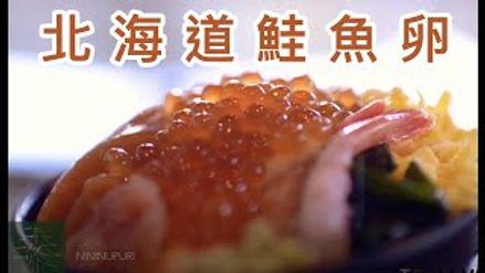 星野度假村Hoshino Resort 鮭魚卵飯