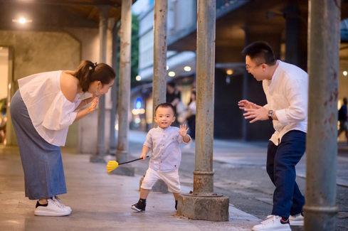 華山文創園區 台北家庭照 2018-09-28-17-32-47-VA4_532