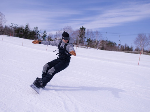姚元浩滑雪SAJ指導員考證芬達旅遊