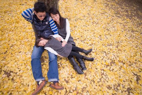 奈良公園 秋季楓葉銀杏 2017-11-30-10-28-08-VA4_6332