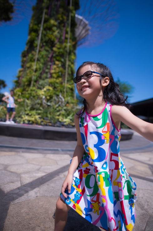 新加坡濱海灣花園Gardens by the Bay108.JPG