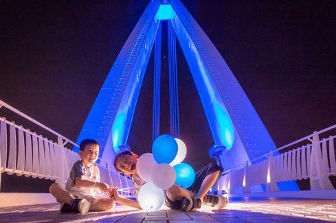 淡水漁人碼頭夜拍親子寫真102.JPG