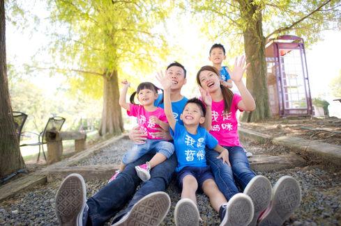 家庭服 family dress 2015-10-14 11.53.57.JPG