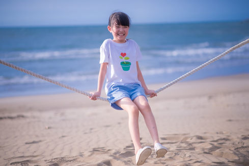 淡水沙崙海灘 玩水親子寫真 2017-08-14-17-18-16-VA4_39