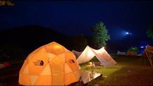 韓國露營 首爾露營THE DREAMPING