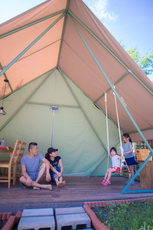 那一村 Nayi Villa 露營親子寫真 2018-05-11-09-28-4