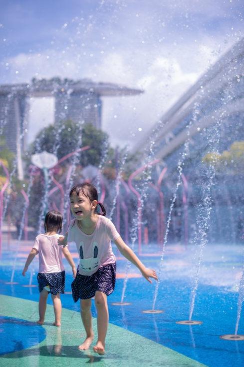 新加坡濱海灣花園Gardens by the Bay101.JPG