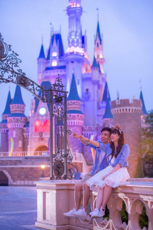 東京迪士尼樂園 2019-07-02-18-18-08-VA4_3642.JPG